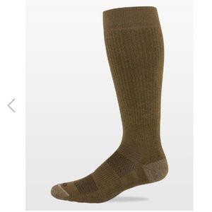 Ellsworth Men's Tactical Boot Socks - L